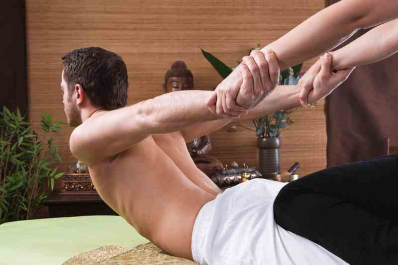 Male Body to Body Massage in Delhi and Mumbai