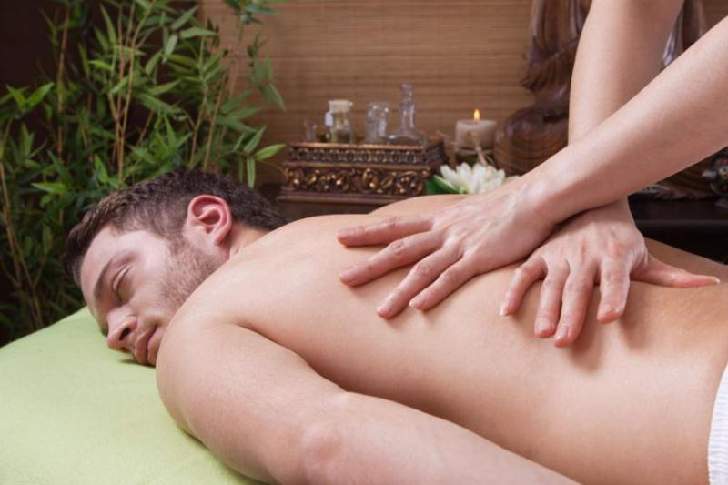 male to male deep body massage in mumbai and delhi