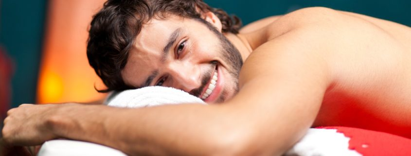 male to male full body massage in Delhi