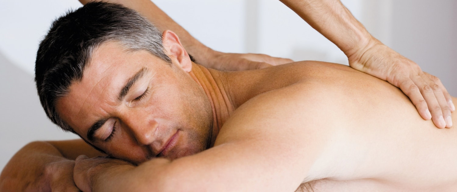body to body massage in pune