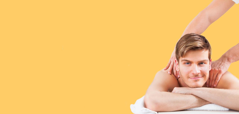 male body to body massage in gurgaon
