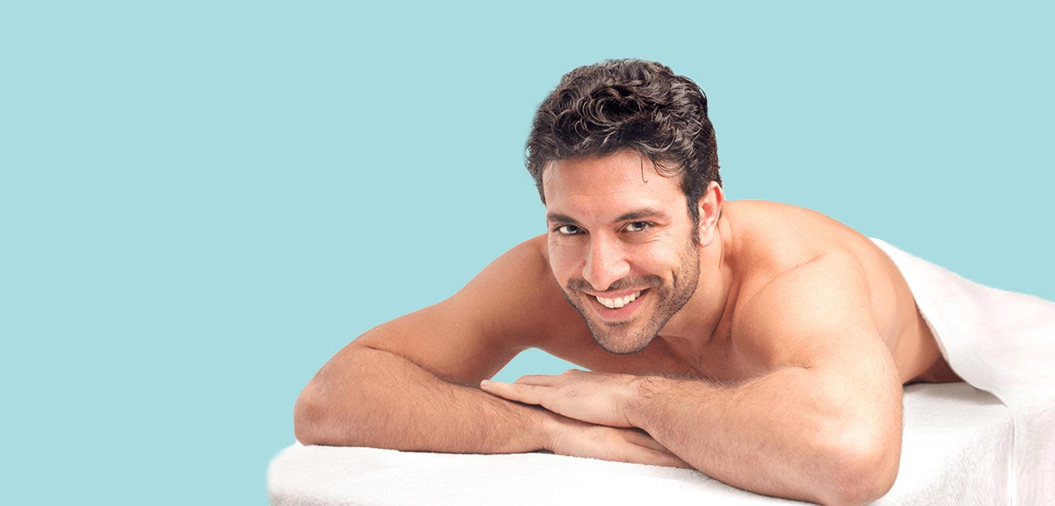male to male body to body massage in pune